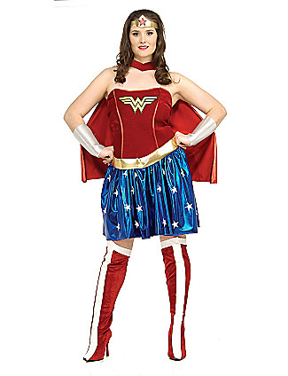 2011 Plus Size Halloween Costume Ideas