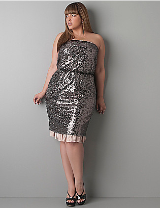 2012 Plus Size New Years Eve Dresses 3