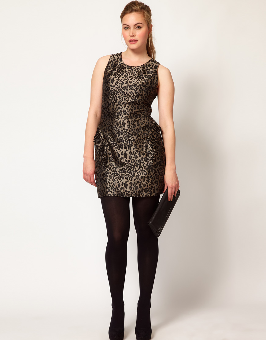 2012 Holiday Dresses for Plus Size Women – Plus Size Holiday Party ...