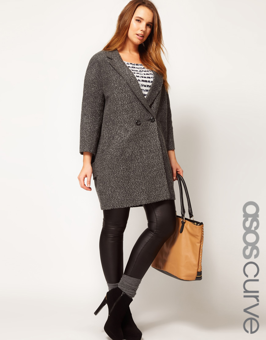 Winter 2012 – 2013 Plus Size Fashion Trends - Real Women ...