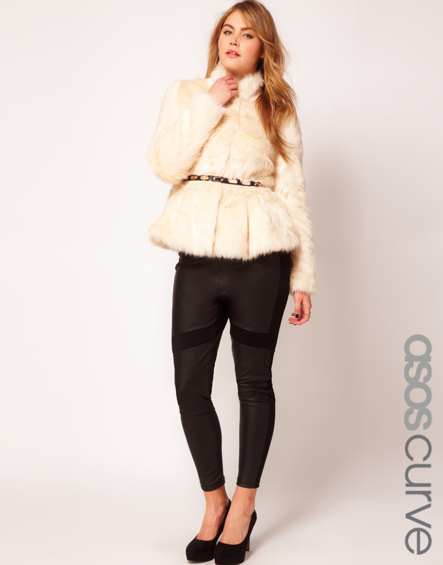 Winter 2012 – 2013 Plus Size Fashion Trends