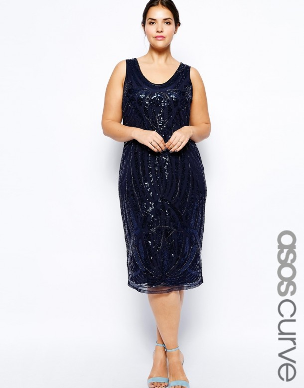 ASOS SALON for CURVE 2