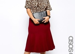 2014 Fall & Winter 2015 Plus Size Fashion Trends 11a