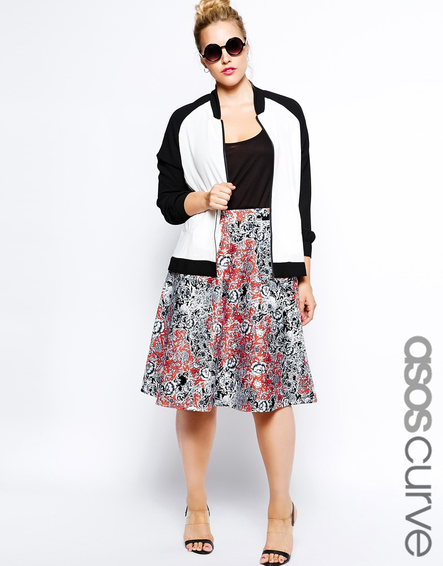 2014 Fall & Winter 2015 Plus Size Fashion Trends