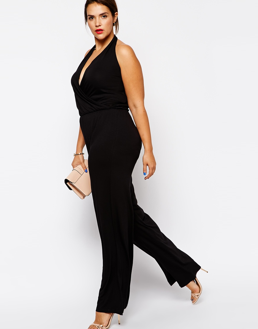 Fashionable plus size clothing