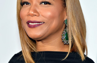 Queen Latifah's Chic Bob Haircut