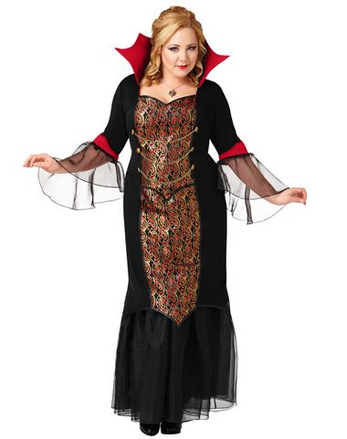 2014 Halloween Plus Size Costume Ideas For Women 8