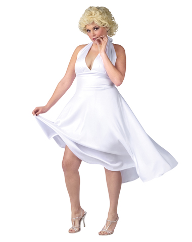 2014 Halloween Plus Size Costume Ideas For Women 9
