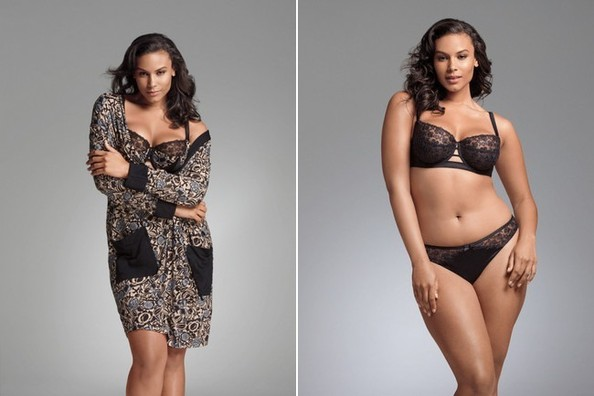 Sophie Theallet For Lane Bryant New Lingerie Line 2