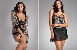 Sophie Theallet For Lane Bryant New Lingerie Line