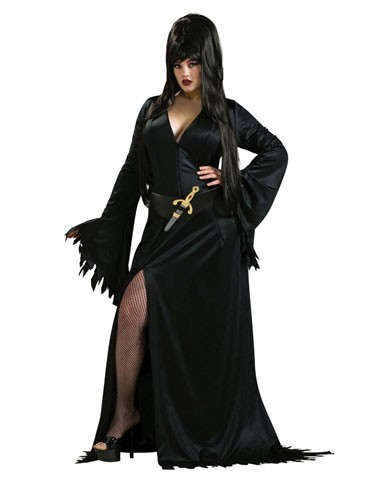 2014 Sexy Halloween Costumes Ideas For Plus Size Women 11