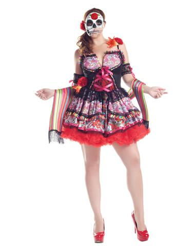 2014 Sexy Halloween Costumes Ideas For Plus Size Women 3  sc 1 st  Real Women Have Curves Blog & 2014 Sexy Halloween Costumes Ideas For Plus Size Women 3 - Real ...
